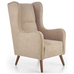 Fotel wypoczynkowy Narin - beżowy