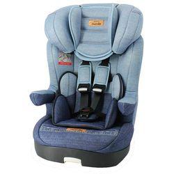 Nania fotelik samochodowy MYLA Premium, Denim Blue - BEZPŁATNY ODBIÓR: WROCŁAW!