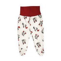 """Półspiochy """"Happy Prints"""" Czerwona Panda"""