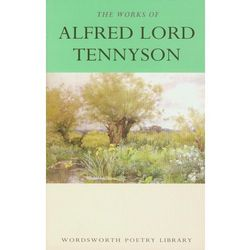The Works Of Alfred Lord Tennyson (opr. miękka)