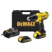 DeWalt DCD731C2