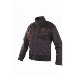 Bluza robocza r. S/40 szara CLASSIC NORDSTAR