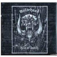 Pozostała muzyka rozrywkowa, KISS OF DEATH - Motörhead (Płyta winylowa)