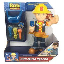Figurka FISHER PRICE Bob budowniczy Złota rączka