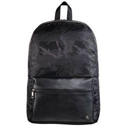 Plecak do laptopa HAMA Mission Camo 15,6 cala Czarny metaliczny 101599