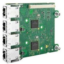 Karta Sieciowa DELL RV23K-RFB 4x RJ-45 PCI Express 1Gb