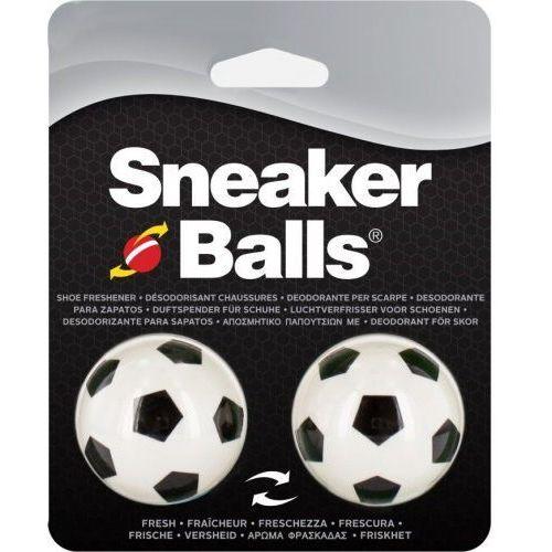 Inne akcesoria obuwnicze, Kuleczki Odświeżające Sneaker Balls FootBall
