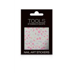 Gabriella Salvete TOOLS Nail Art Stickers pielęgnacja paznokci 1 szt dla kobiet 10