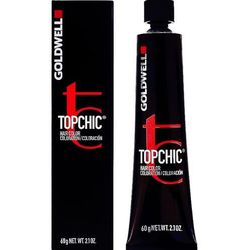 Goldwell Topchic 60ml farba do włosów, Goldwell TOPCHIC Farba 60 ml - 2-A SZYBKA WYSYŁKA infolinia: 690-80-80-88