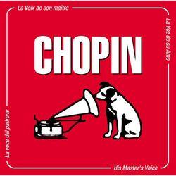 NIPPER SERIES: CHOPIN - Różni Wykonawcy (Płyta CD)