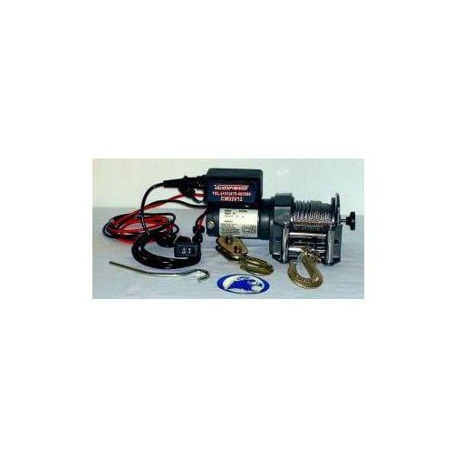 Wyciągarki samochodowe, Wyciągarka samochodowa CW02V12
