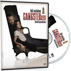 Jak zostałem gangsterem. Historia prawdziwa DVD - Maciej Kawulski