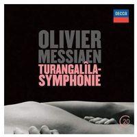 Pozostała muzyka poważna, Messiaen: Turangalila Symphony (20c)