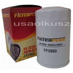Filtr oleju silnikowego Chevrolet Silverado 4,3 1999-2001