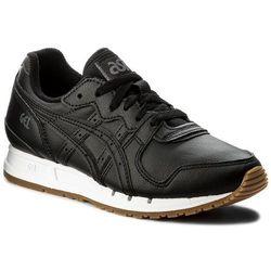 Sneakersy ASICS - TIGER Gel-Movimentum HL7G7 Black/Black