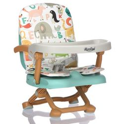 Krzesełko do karmienia Moolino ACE 1013-5 MELANGE