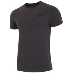 Koszulka męska 4F melanż r.M 170-176cm