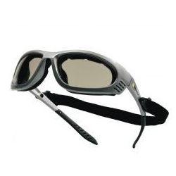 Okulary ochronne dymione BLOW SMOKE