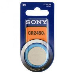 Bateria SONY CR2450B1A + Zamów z DOSTAWĄ JUTRO!