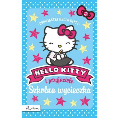 Bajki, Hello Kitty i przyjaciele Szkolna wycieczka