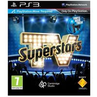 Gry na PS3, TV Superstar (PS3)