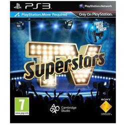 TV Superstar (PS3)