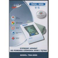 Ciśnieniomierze, TechMed TMA-700