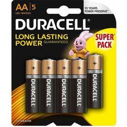 Bateria DURACELL Basic LR6/AA