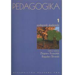 PEDAGOGIKA PODRĘCZNIK AKADEMICKI T.1 (opr. miękka)