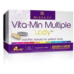 Witaminy dla kobiet Vita-Min Multiple Lady 60tabs Olimp