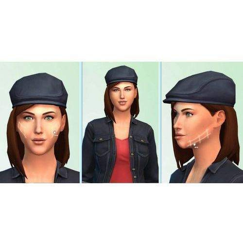 Gry na PC, The Sims 4 (PC)