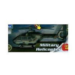 Teama Military Helikopter dźwiękowy 1:48. Darmowy odbiór w niemal 100 księgarniach!