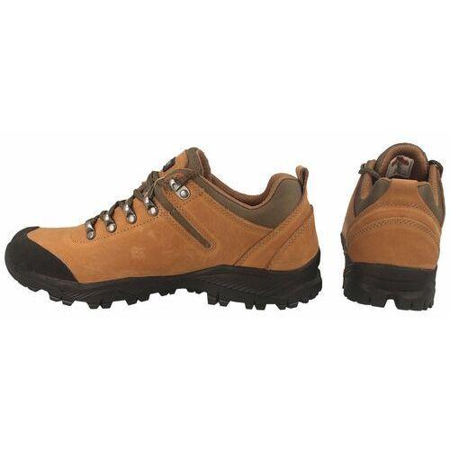 Trekking, Buty Bennon Terenno Low, Regi-Tex (Z90105)