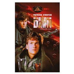 Czerwony świt (DVD) - John Milius DARMOWA DOSTAWA KIOSK RUCHU
