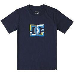 koszulka DC - Dc Star Dimensional Ss Boy Dark Indigo (BYJ0) rozmiar: 16/XL