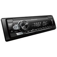 Radioodtwarzacze samochodowe, Pioneer MVH-S110UBW