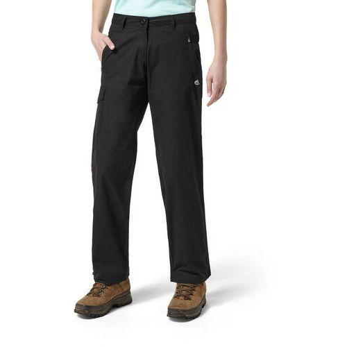 """Spodenki damskie, Craghoppers Traverse Spodnie 33"""" Kobiety, black EU 34 2020 Spodnie i jeansy"""