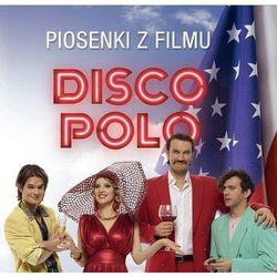 Disco Polo Piosenki z filmu (WYPJPJE0451) - książka (opr. twarda)