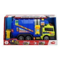 Śmieciarki dla dzieci, Action Series Śmieciarka, 39 cm