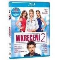 Filmy komediowe, Wkręceni 2 (Blu-Ray) - Piotr Wereśniak DARMOWA DOSTAWA KIOSK RUCHU