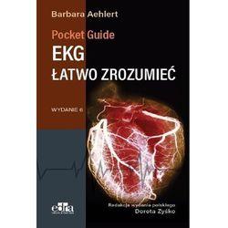 EKG łatwo zrozumieć. Pocket Reference 2019 (opr. miękka)