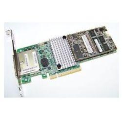 Lenovo ThinkServer 9286CV-8e PCIe 6Gb 8 Port External SAS RAID Adapter by LSI 4XB0F28699