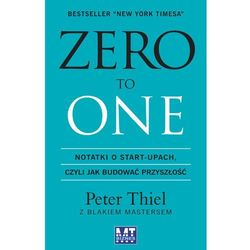 Zero to one (opr. miękka)