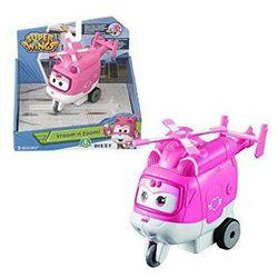 Cobi Super Wings Pojazd Samolot Dizzy Frunia 710140