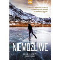 Książki religijne, Niemożliwe - Joyce Smith, Ginger Kolbaba (opr. broszurowa) promocja 03/2020 (-17%)