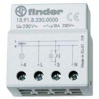 Przekaźniki, Przekaźnik impulsowy Finder 13.91.8.230.0000