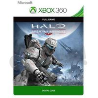 Gry na Xbox 360, Halo Spartan Assault (Xbox 360)