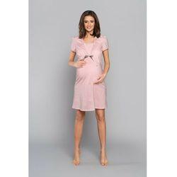 Koszula nocna ciążowa 8W41A4 Oferta ważna tylko do 2031-07-03