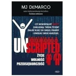 Unscripted - MJ DeMarco