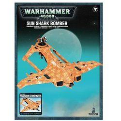 Sunshark Bomber (56-12) GamesWorkshop 99120113029